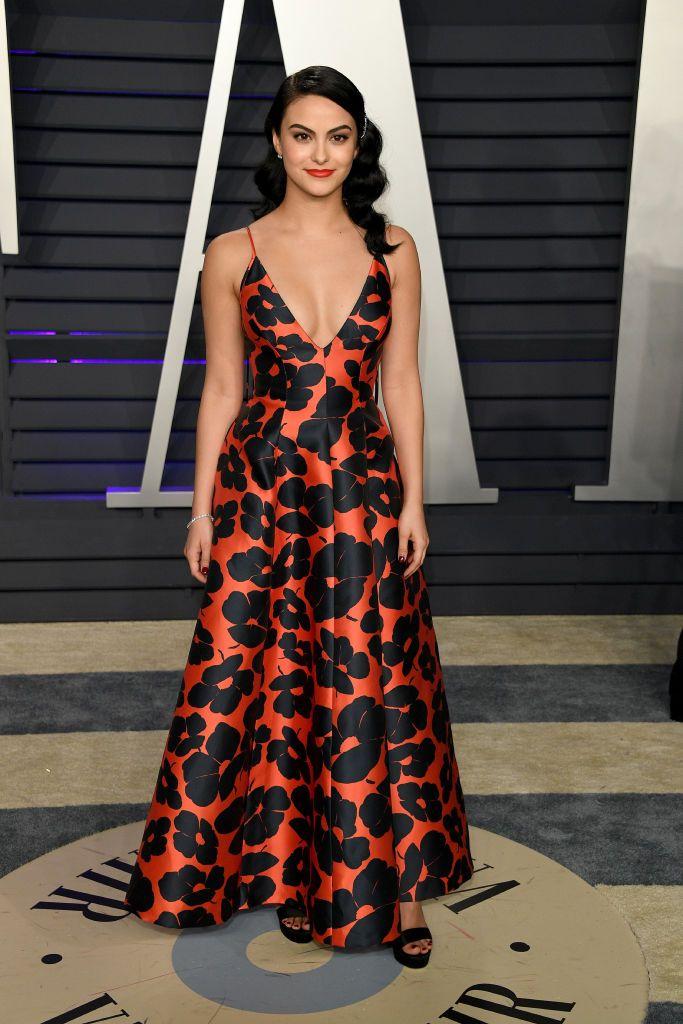 Oscar Party Dresses for Women