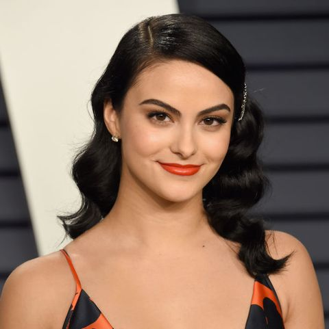 Camila Mendes Just Got A Major Lob Haircut And Color Change