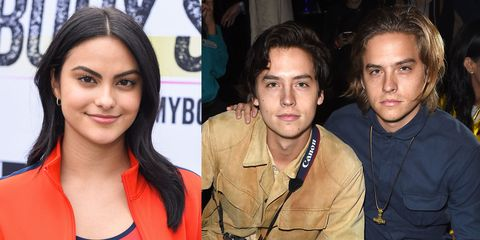 camila mendes dylan cole sprouse