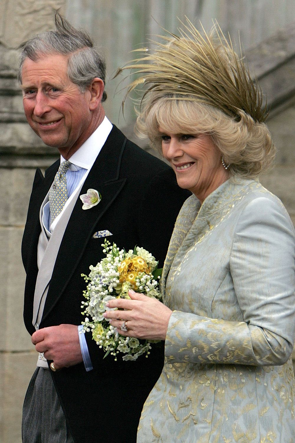 Prince Charles and Camilla Parker Bowles's Whole Thing