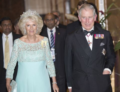 the prince of wales and duchess of cornwall visit sri lanka   day 2