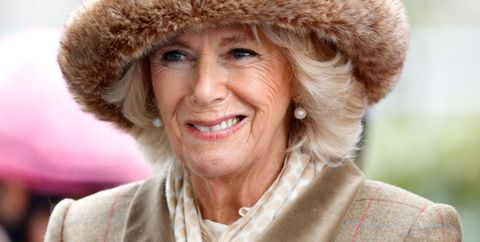 The Prince Of Wales And Duchess Of Cornwall Attend The Prince's Countryside Fund Raceday
