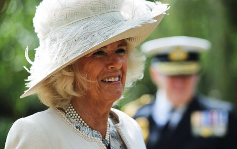 duchess of cornwall shoe brand launches trainers for bunions