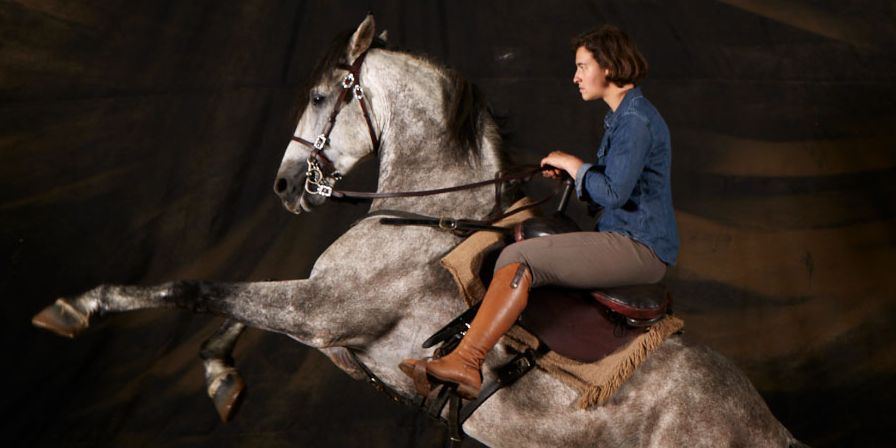 Game of Thrones Horse Mistress Camilla Naprous on the Show ...