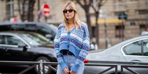 865ca269f1c4 Street Style   Paris Fashion Week Womenswear Spring Summer 2019   Day Nine
