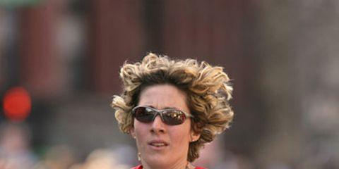 Camille Herron chases 50 states