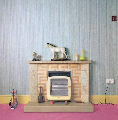 Wall, Flooring, Floor, Hearth, Gas, Sculpture, Carpet, Fireplace, Toy, Figurine,