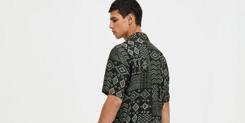 San Francisco d9279 cc451 Las camisas más vendidas de Pull & Bear nos dan una pista de ...