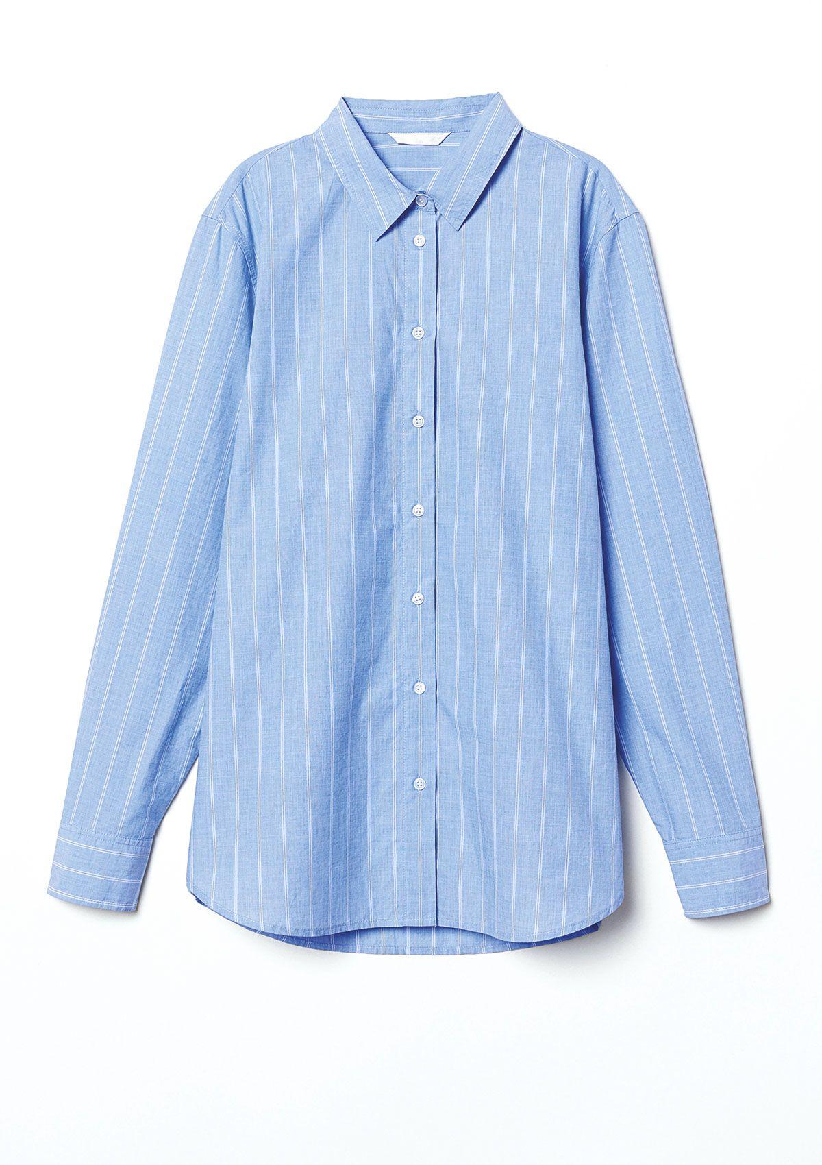 20 prendas para lucir el estilo masculino sin 'robar' la ropa a tu chico.