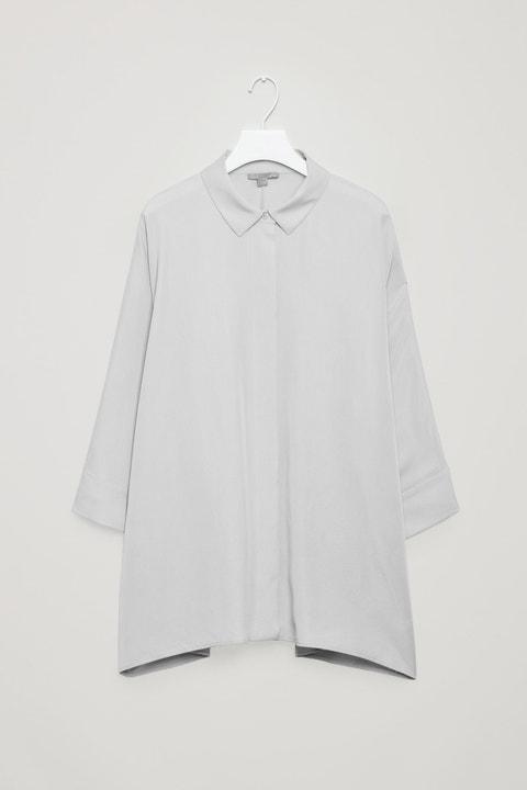 Camisa oversize de Cos
