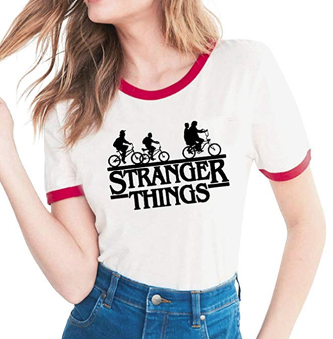 Regalos Stranger Things