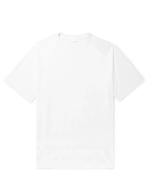 Camiseta blanca de Handvaerk