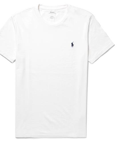 fbe21189a En busca de la camiseta blanca perfecta para hombre  nuestras 15 ...