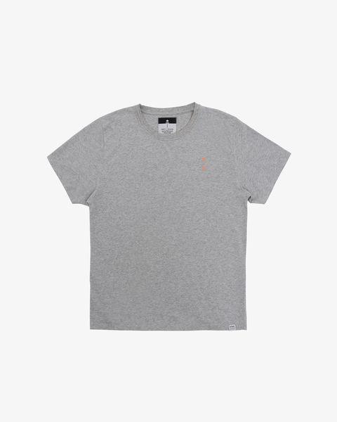 Camiseta gris Pompeii x Scalpers