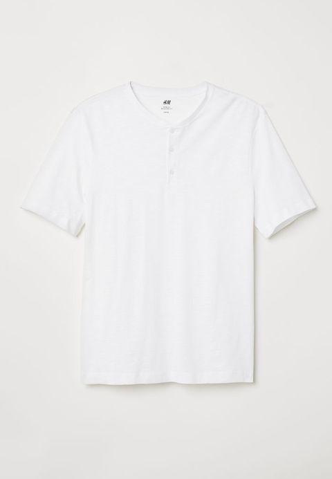 camiseta hym cuello panadero