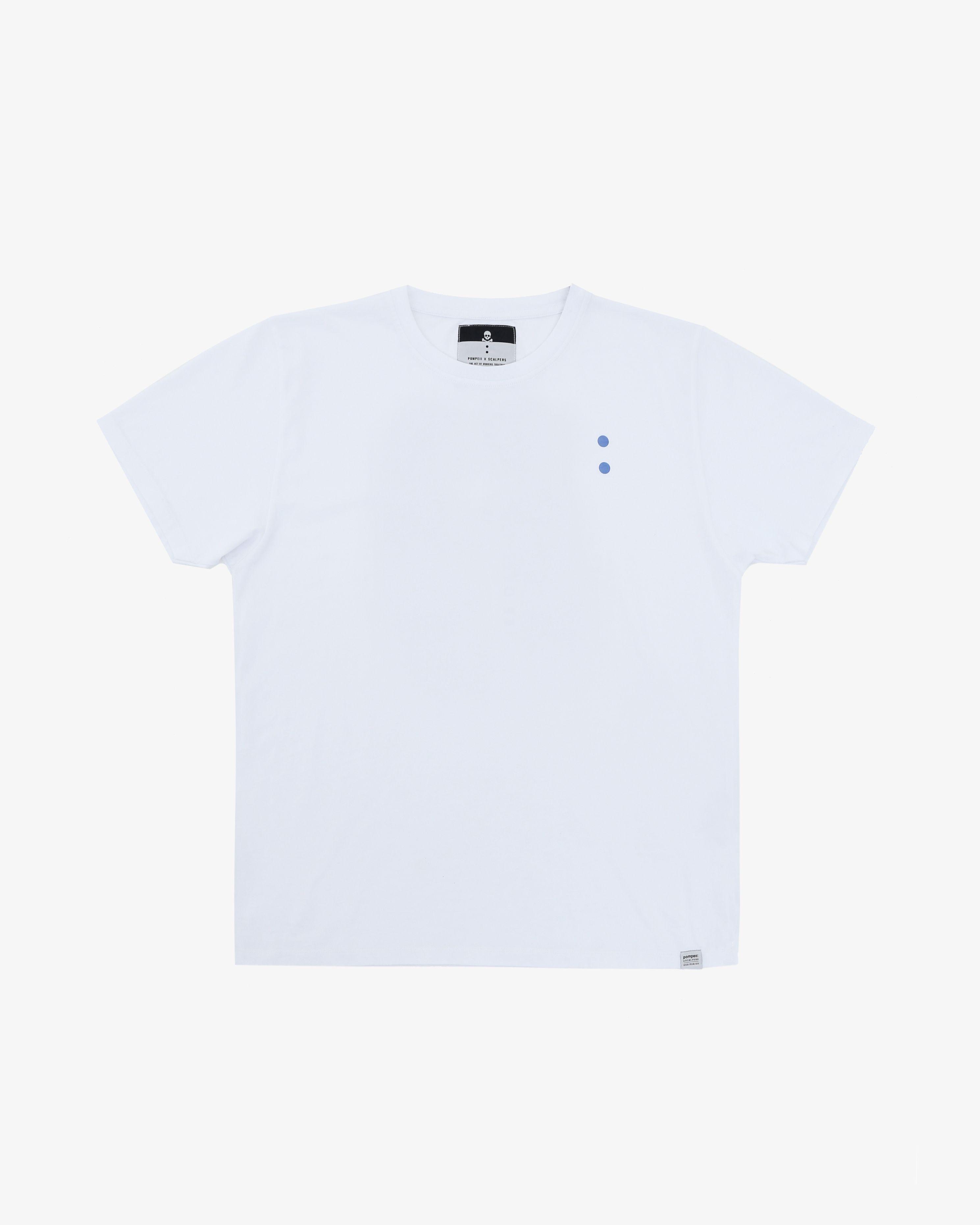 Camiseta Pompeii x Scalpers