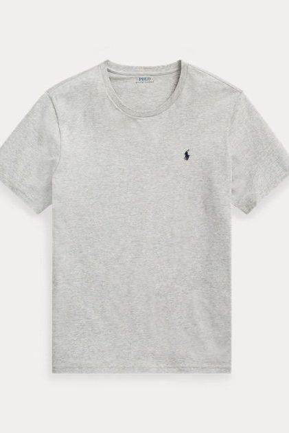 camisetas, influencers, verano, ralph lauren
