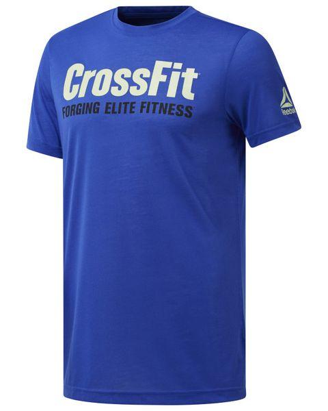 camiseta reebok crossfit sport deporte hombre
