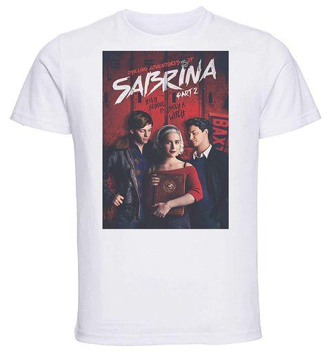 Las mejores camisetas y sudadera de Sabrina, cosas de brujas.