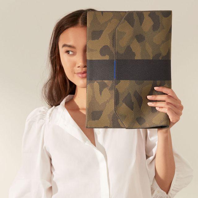 rothy's camouflage portfolio