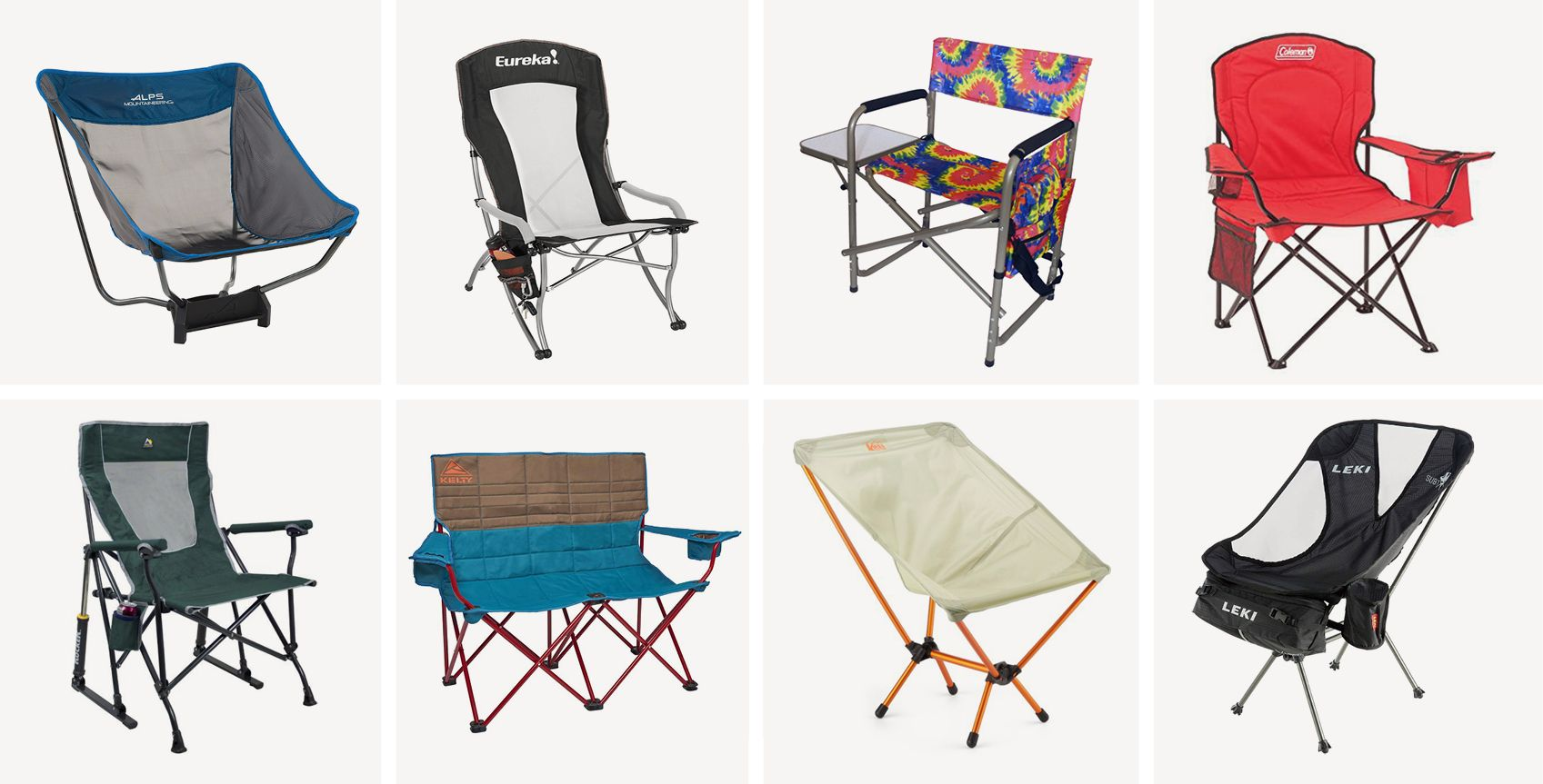 Awe Inspiring Best Camping Chairs 2019 Lightweight And Portable Camping Short Links Chair Design For Home Short Linksinfo