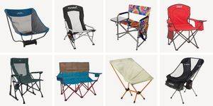 Best Camp Chairs