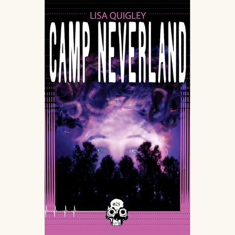 camp neverland, lisa quigley