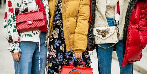 Campagne  scopri le tendenze moda Autunno Inverno 2018 b1239ae5c3d