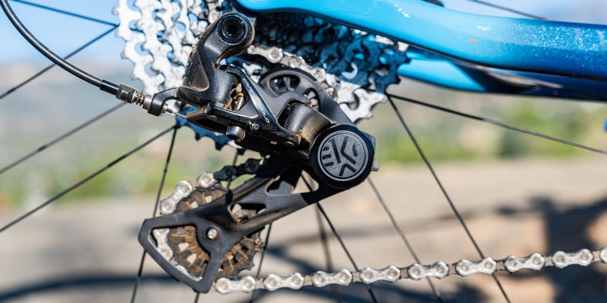 Campagnolo Roars into the Gravel World with the Awesome 1x13 Ekar Group