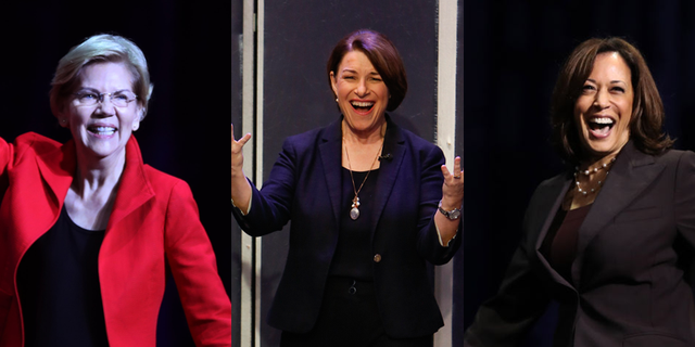 Let's Rate the Walk-out Songs for the 2020 Democratic Presidential Candidates