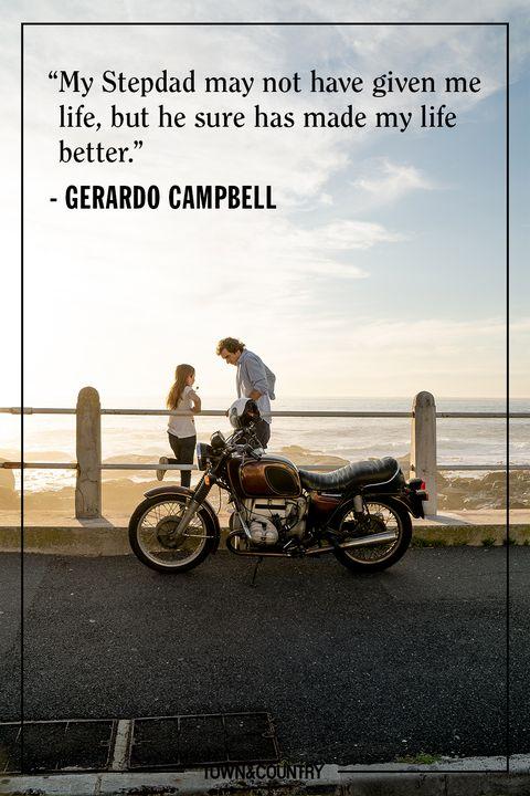 campbell stepdad