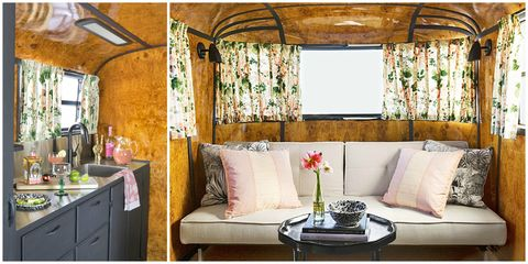 Rv And Camper Decorating Ideas Rv Decor Pictures