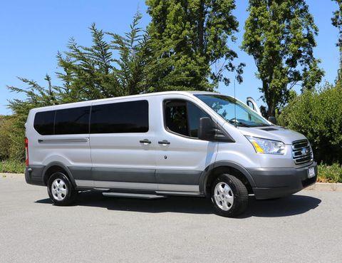 lost camper vans