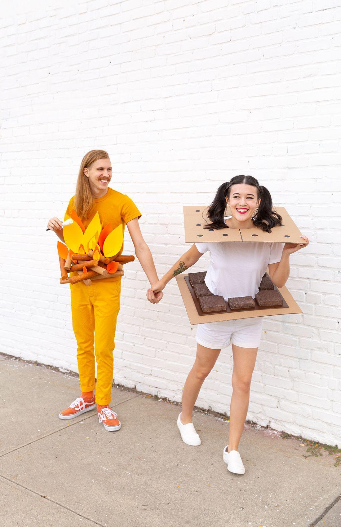 Easy Couple Halloween Costume Ideas.45 Best Couples Halloween Costume Ideas 2021 Easy Couple Costume Ideas