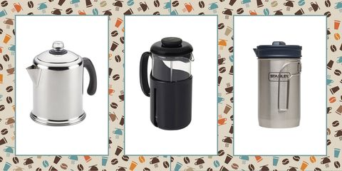 15 Best Camping Coffee Makers Top Portable Coffee Makers