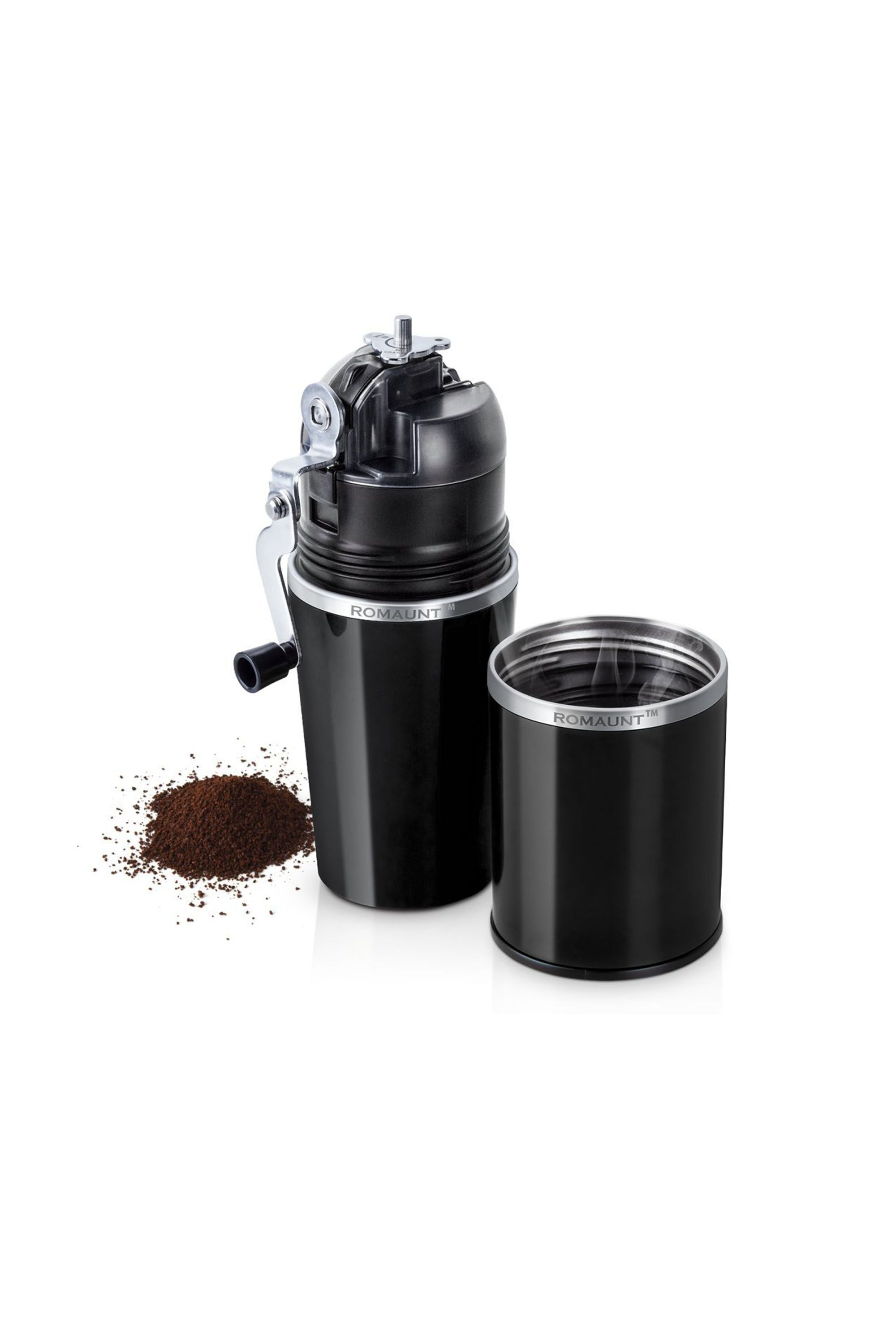 camping coffee maker travel