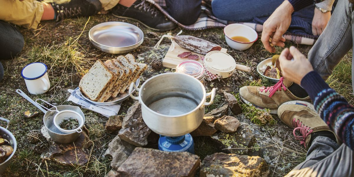 20 Camping Cookware Essentials for All of Your Outdoor Adventures