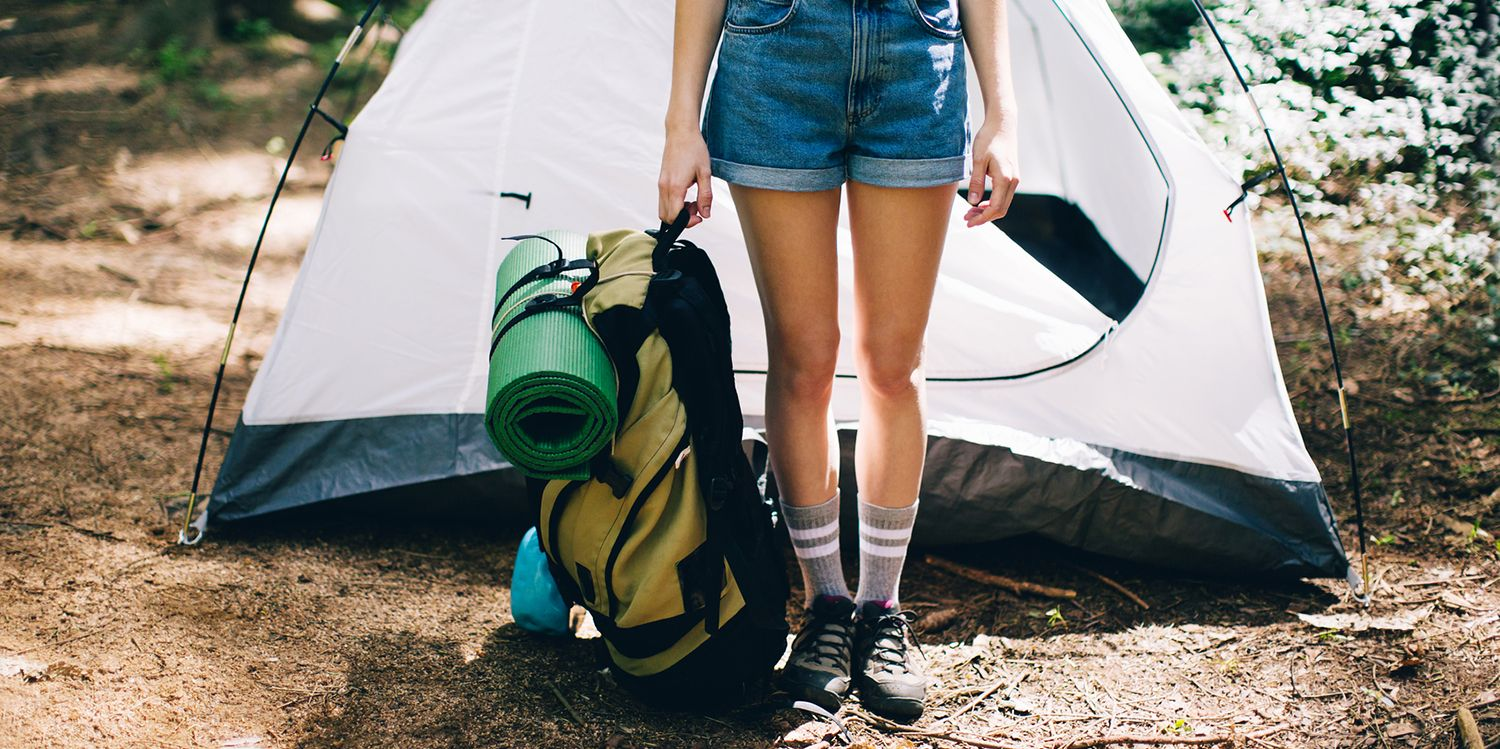This Should Be Your Go-To Guide for Camping Supplies