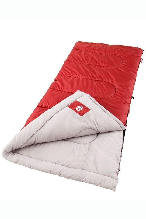 camping gear amazon sale - sleeping bag