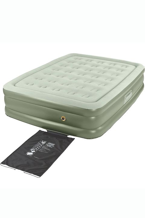 camping gear amazon sale - queen air mattress