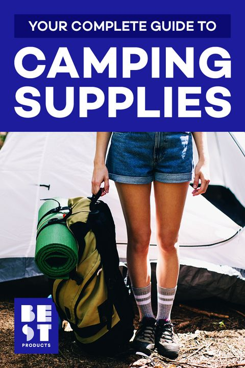 100 Best Camping Gear For Summer 2018 Camping
