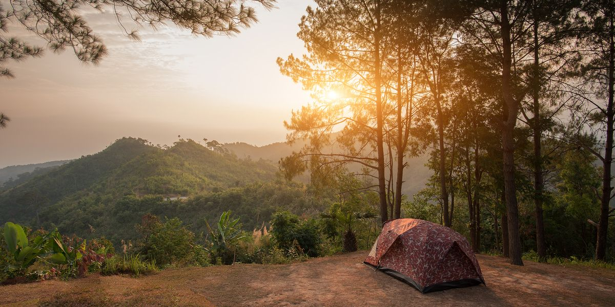 20 Inspiring Camping Quotes Best Quotes About Camping