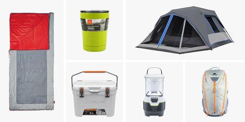 camping suppliesOzark Trail walmart best 2018
