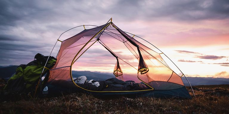 Sierra Designs best camping tents 2018