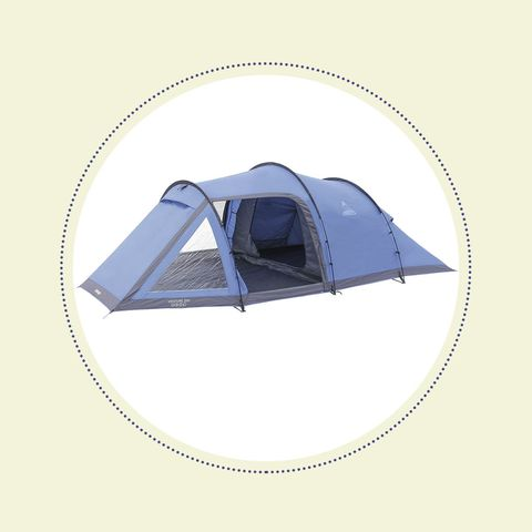 56% off Coleman and Vango camping tents in Amazon Prime ...