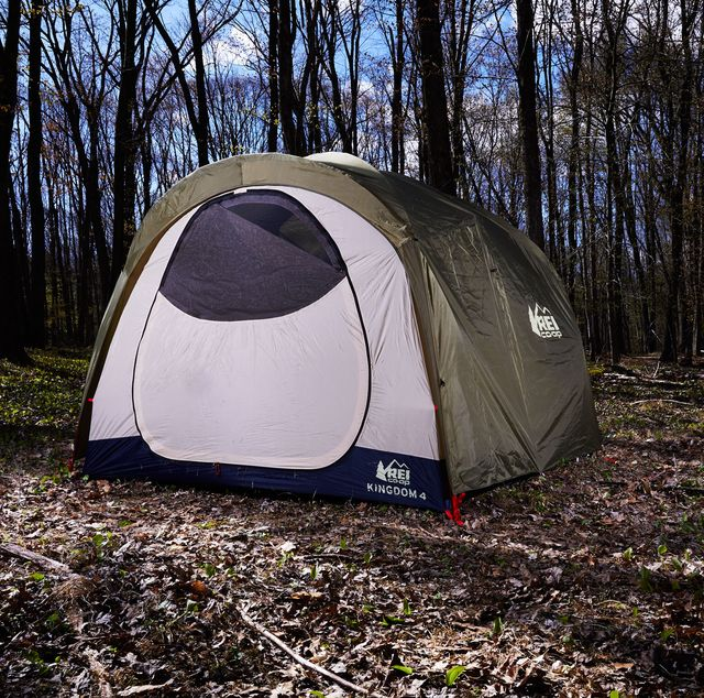 Best Camping Tents 2021 | Camping and Backpacking Tent Reviews