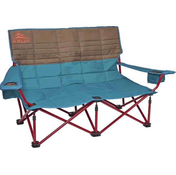 camping love seat