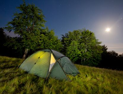 The 17 Keys to the Perfect Campsite
