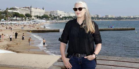 Jane Campion al 70° Festival di Cannes