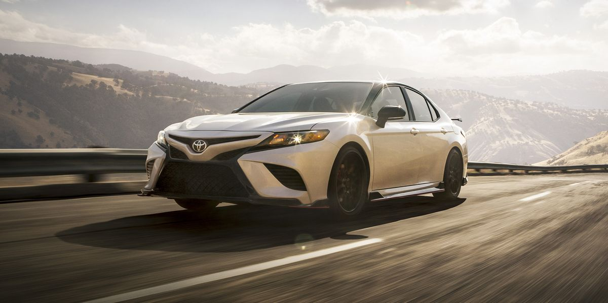 What To Expect From The 2020 Toyota Camry Trd Sports Sedan